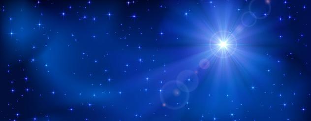 Stern von Bethlehem,© iStockPhoto / losw